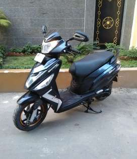 Sell Hero Maestro Edge Fully mint condition scooty