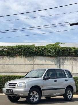SUZUKI GRAND ESCUDO 1.6 M/T