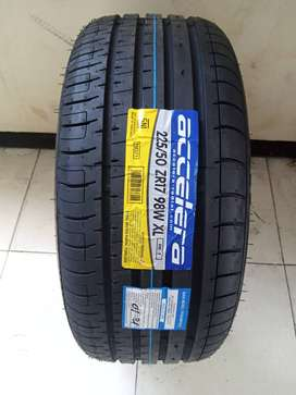 Ban Mobil Standart Bmw 320 New 225 50 R17 Accelera Phi-R -Bukan Dunlop