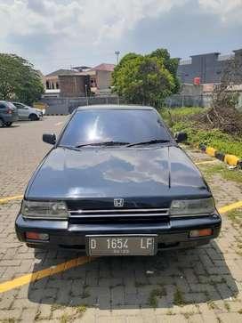 Honda accord prestige 86 pajak isi.siap pakai