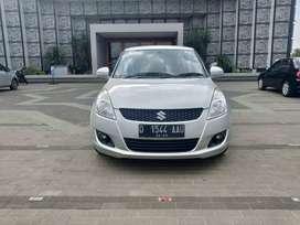 Suzuki Swift gx matic 2013