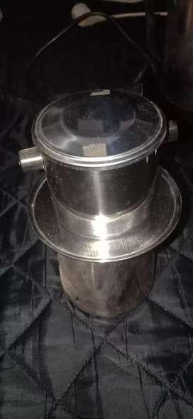 Alat² kopi bekas pemakaian pribadi