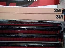 Paket Promo Kaca Film 3M Full Boddy