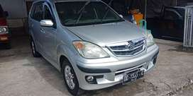 Daihatsu Xenia Type Xi.Familly 1,3cc Tahun 2011, Manual.