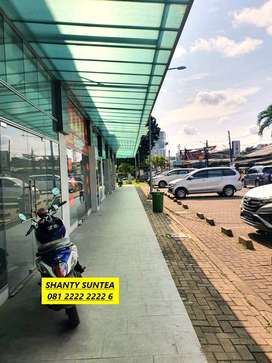 Dijual Ruko 2 Lantai Siap Buka Usaha di Bintaro sektor 7, SC-4282-M