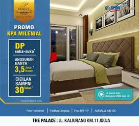 Warga Aceh,Booking Unit di Condotel The Palace,Jangan Tunda Harga Naik