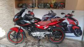 2017 Special Edition Pulsar 220 For Sale
