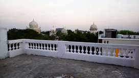 3BHK flat for rent.