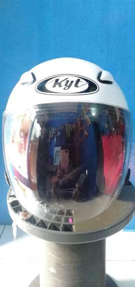 Helm KYT DJ MARU XL