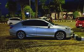 Honda accord 2013 new model