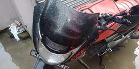 I want to sell my hero honda cbz xtreme 2009