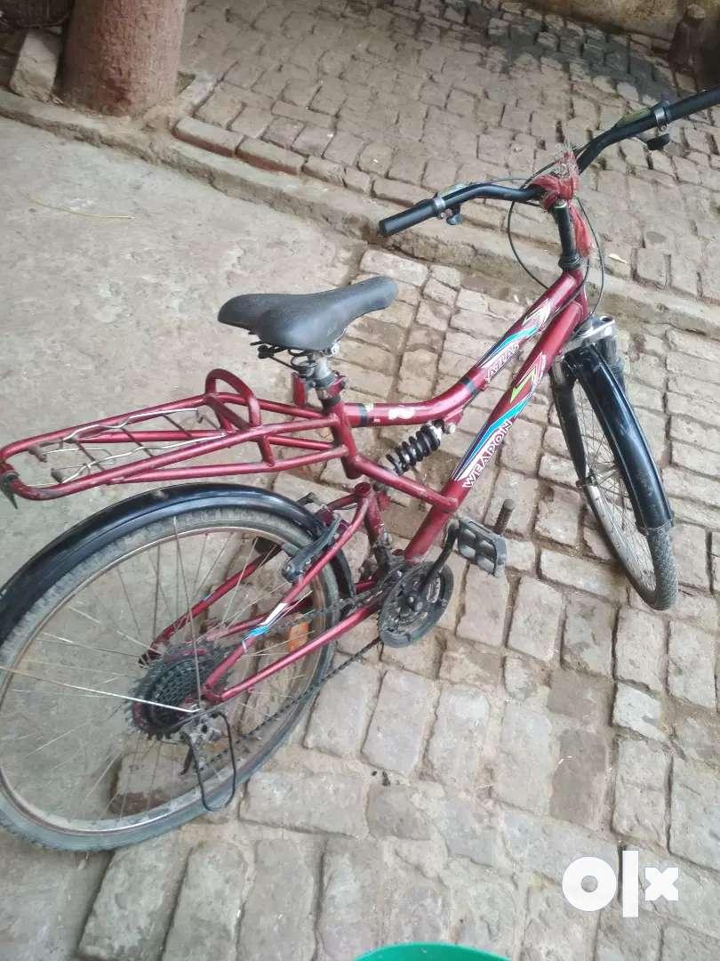 Atles cycle 0