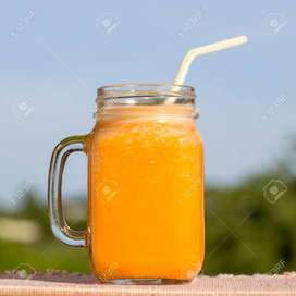 Urgent staff need for juice and ice cream shop