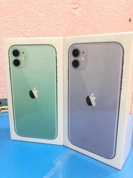 Brand new Iphone 11 128gb
