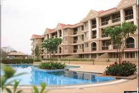 2 BHK spacious apartment for rent