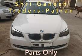 Bmw 520d Used Parts