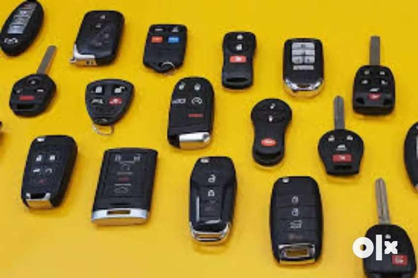 Duplicate Car Key Programing Remote Lowest Price Doorsteps