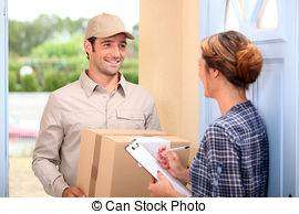 Teleshopping Courier Delivery Franchise Provider Call now. (95228,6512