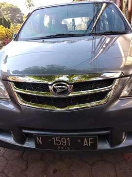 Daihatsu Xenia Xi 1.3 Deluxe Plat N Kota Malang Thn 2011