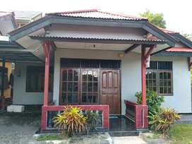 Rumah Dikontrakkan Harga Nego