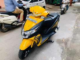 Tip top scooty selling