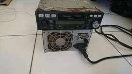 Tape mobil kenwood