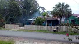 Dijual Rumah dan Kos di Perumahan Panorama, Sangatta