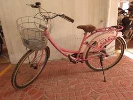 BSA LADY BIRD BREEZE CYCLE
