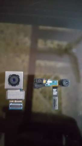 Samsung Note 4 front and Back orignal Cameras