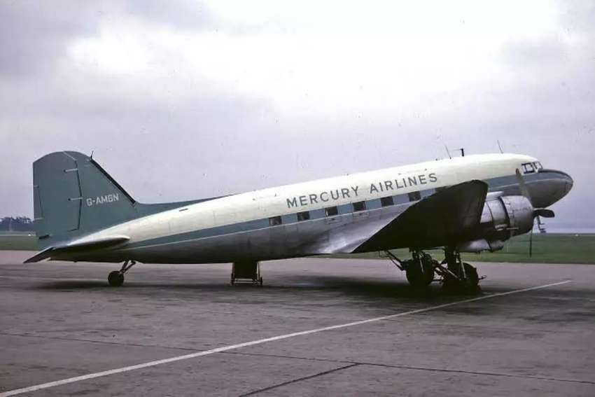189 Females Airhostess/Cabin Crew Required in Mercury Airline. 0