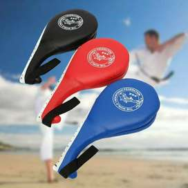 Double Pad Target Karate dll