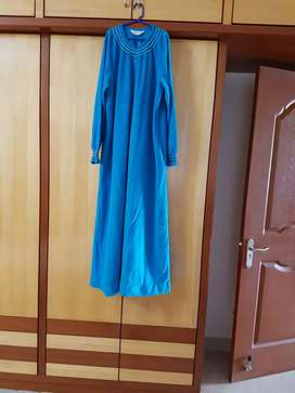 Imported from US,Womens gown M size