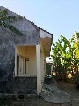 Rumah di perkampungan DS sukolegok sidoarjo
