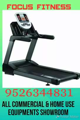 Commercial AC Model Treadmill