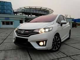 Honda Jazz 2016 RS