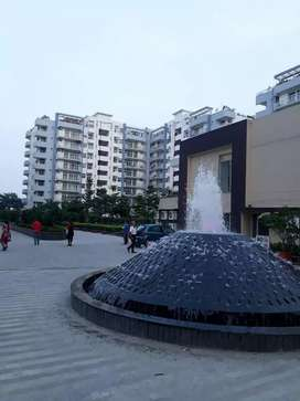 4 bhk  updated flat for sale in jalandhar heights part 1 ,75 lacs.