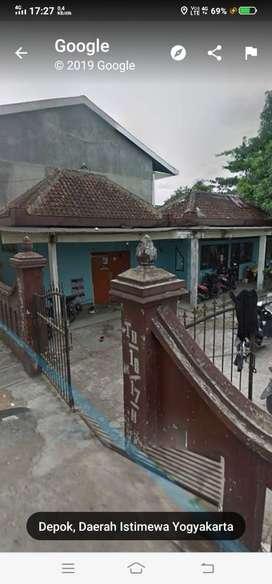 Cari Tanah Sleman Harga Miring? dekat Apartemen Malioboro City. SF4329