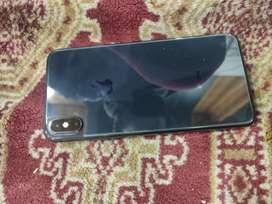 Iphone XS MAX 64gb space grey