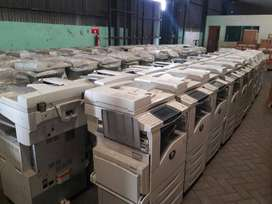 Mesin Fotocopy Apeos Port II 4000/5010 JABODETABEK (READY STOCK)