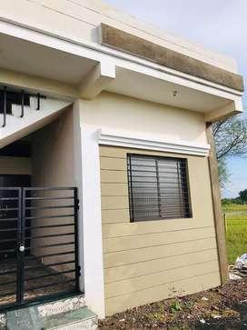 Singlex house for sell at lambakheda
