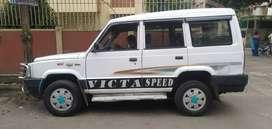 Tata Sumo Victa EX, 2009, Diesel