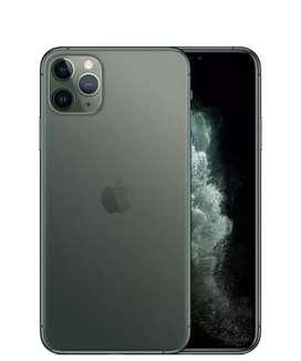 Apple I phone 11 pro 256gb sealpack global warranty