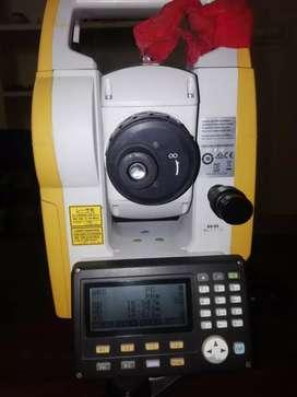 Machine Surveyer