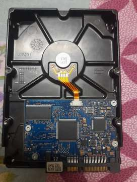 HITACHI (acer)HARD DISK 320 GB. Well functioning