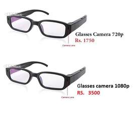 Mini Glasses camera 720p