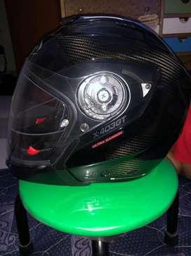 Helm X-Lite X-403GT Ultra Carbon