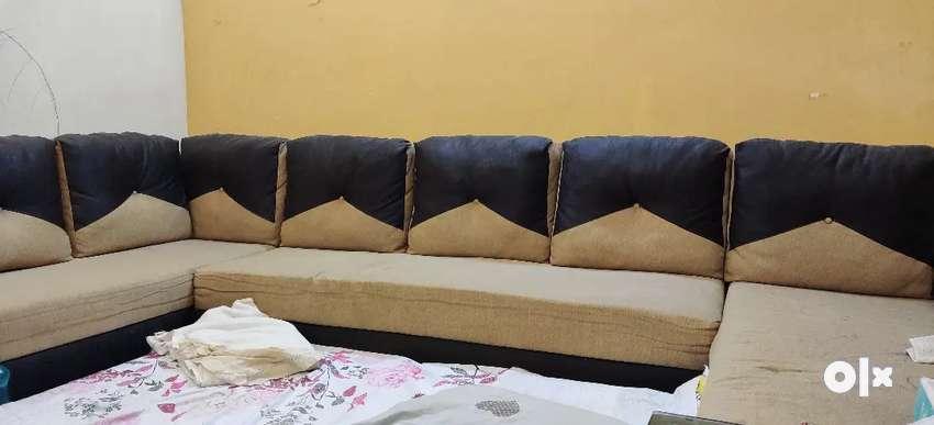 10 Seater Sofa