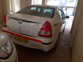Toyota etios diesel 1st owner car