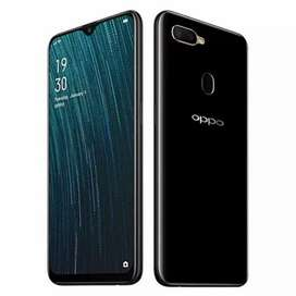 Oppo A5s 3/32 available in Black