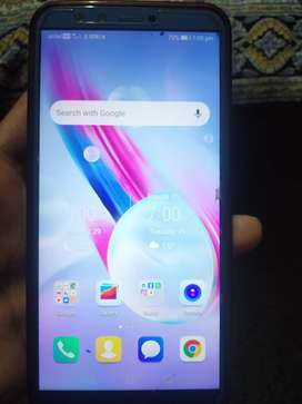 Honor 9 lite phone for sale